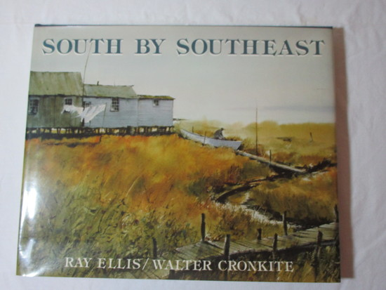 Coffee Table Book - South by Southeast