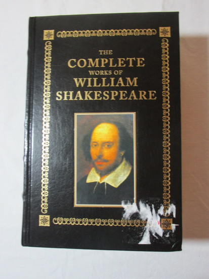 The Complete Works of William Shakespeare © 1994