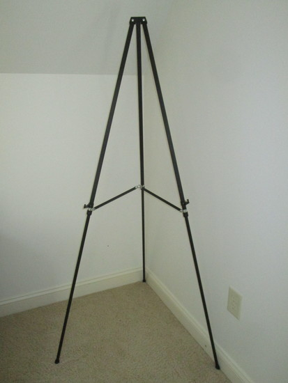 Quartet Display Easel