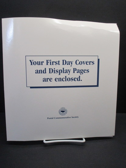 1st Day Covers - 2015     Postal Commemorative Society Cachets & Display Pages
