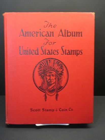 1926 US American Album
