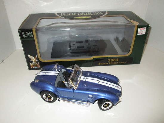 1964 Shelby Cobra 427 S/C