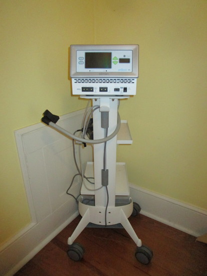"""Pelleve"" Radio Frequency Machine for Skin Tightening S5-IEC"
