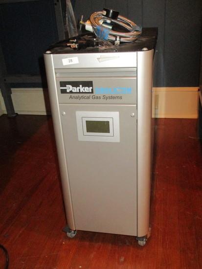 Parker Balston Analytical Gas Systems (Nitrogen Generator)