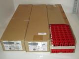 Roche Cobas 8100 Sample Racks - 3 boxes of 25