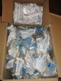 BD Vacutainer Urinalaysis Cup Kit, Urine BD Vacutainer w/Straw kit,