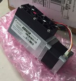 Vacuum Pump Systek Exhaust Degasser Motor