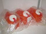 24 Hour Urine Collection Containers - Qty 3