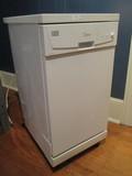 External Dishwasher by