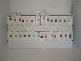 Medical Chart Labels
