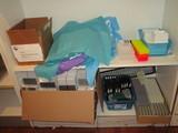 Huge Lot of Lab Supplies