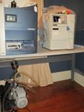 Quattro Premier Micromass, Waters 2795 LC, LC/MS Vacuum Pump