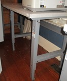 Heavy Duty Industrial Table