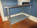 Lab Table / Restaurant Table