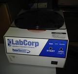 Centrifuge Labcorp 643