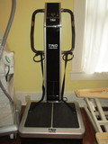Whole Body Vibratrion by