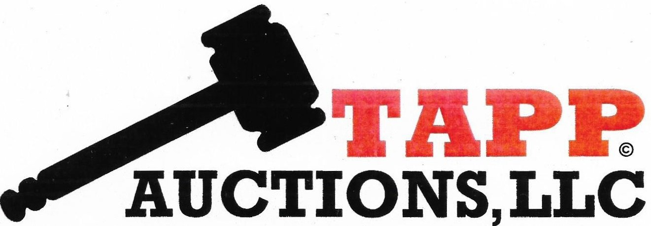 Tapp Auctions, LLC