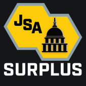 Government Surplus - Online Only Auction