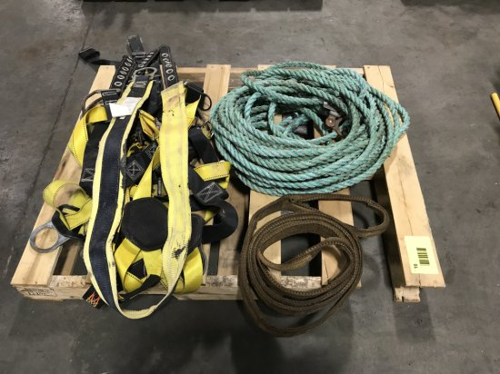 Guardian PPE  Fall Protection Harnesses