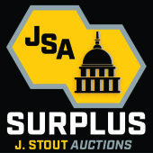 Government Surplus-Online Only Auction