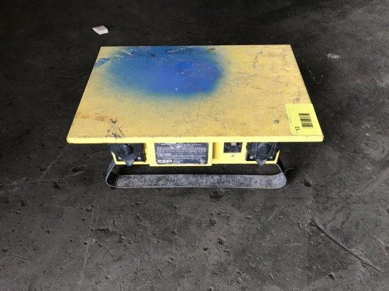 Portable Power Distribution Unit