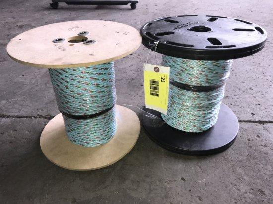 Samson Ultra Blue 3 Rope, Qty 2