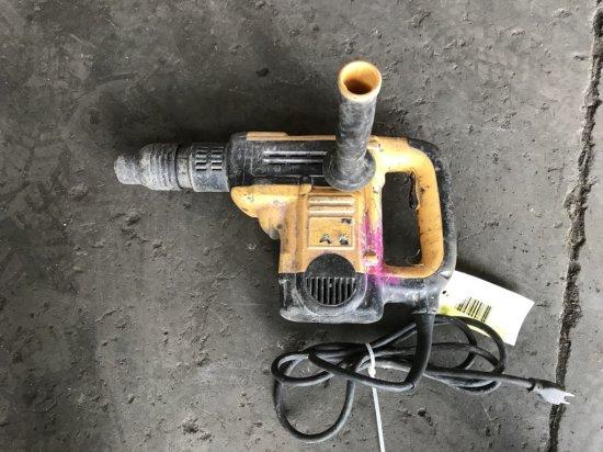 DeWalt D25501 Rotary Hammer