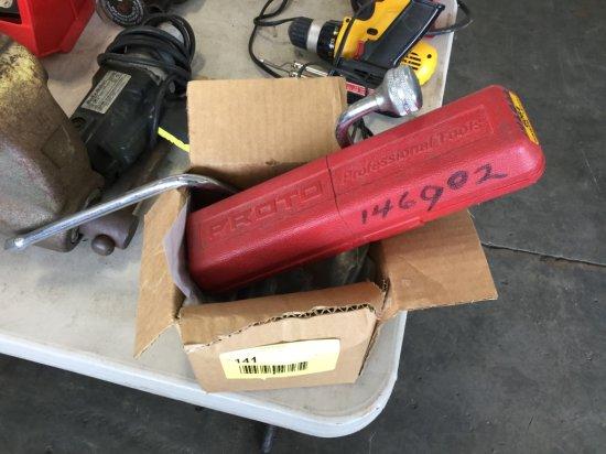 Proto 6064 Torque Wrench