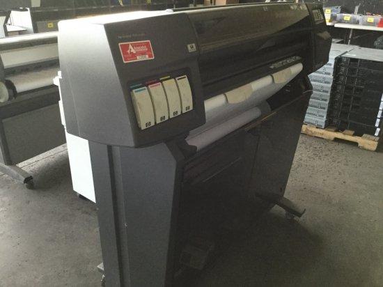 HP1055 CM Plus DesignJet Printer