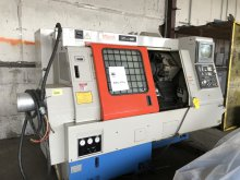 Mazak Super Quick Turn 18-M CNC Lathe