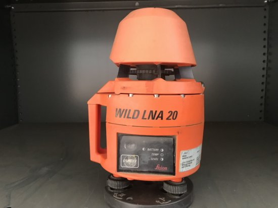 Leica LNA-20 Laser