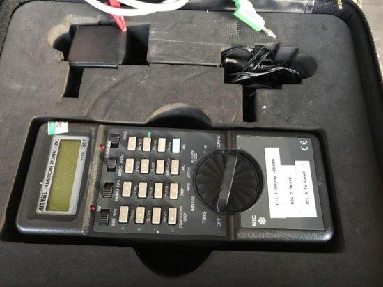 Amrez 188T Transmission Line Tester