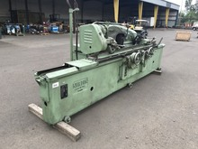 Norton Grinding Machine and Parts