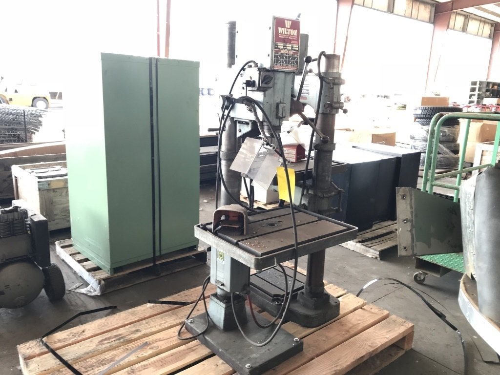 Wilton 20606 Drill Press