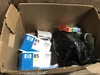HP & Cannon Ink Cartridges, Qty. 8