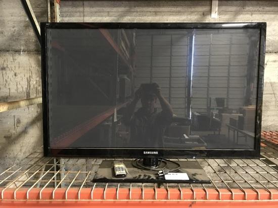 Samsung 43in. Plasma TV