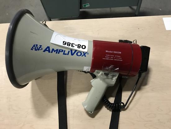 Amplivox 5602M Megaphone
