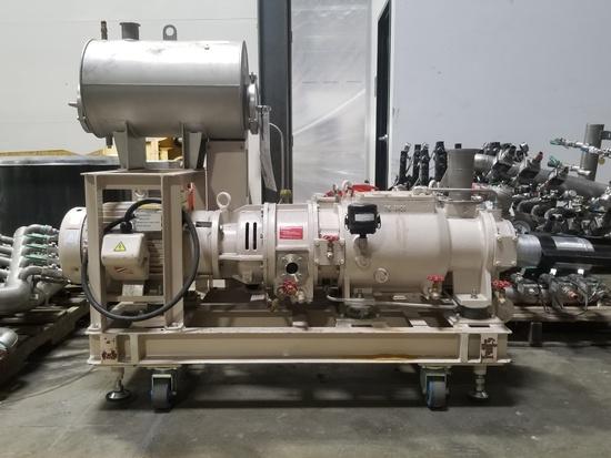 TAIKO MDP-680V Screw Type Vacuum Pump