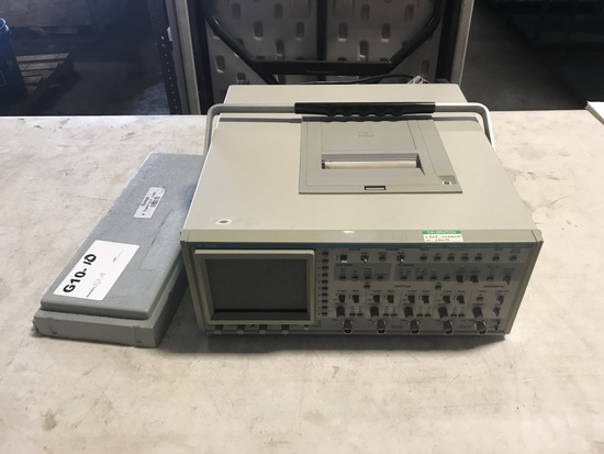 Gould 1604 Digital Oscilloscope