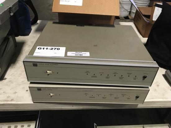 HP 37210 HP-1B Extenders, Qty 2