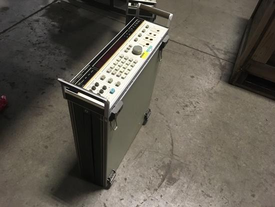 HP 336B Synthesizer/Level Generator