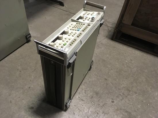HP 8350B Sweep Oscillator