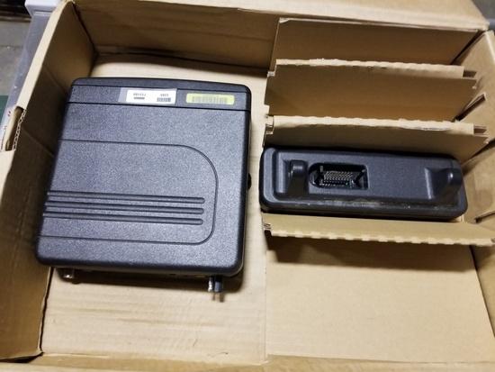 Motorola MCS 2000 2 Way Radios, Qty 8