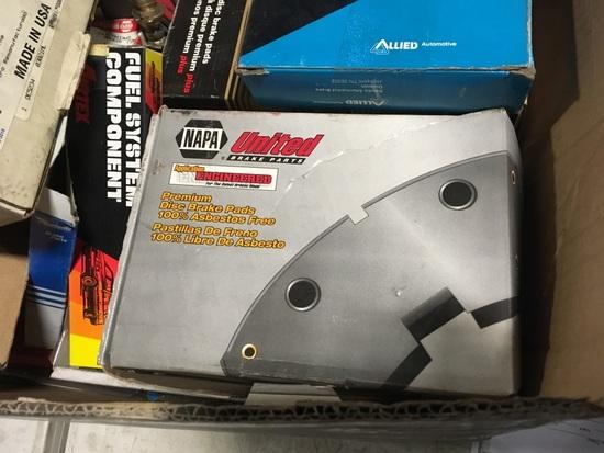 Automotive Brake Hardware