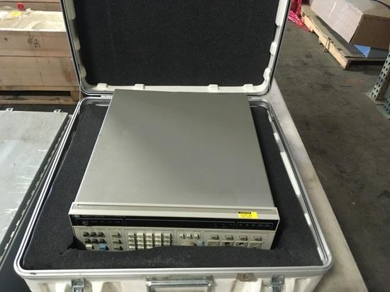 HP 3336B Sythesizer Level Generator