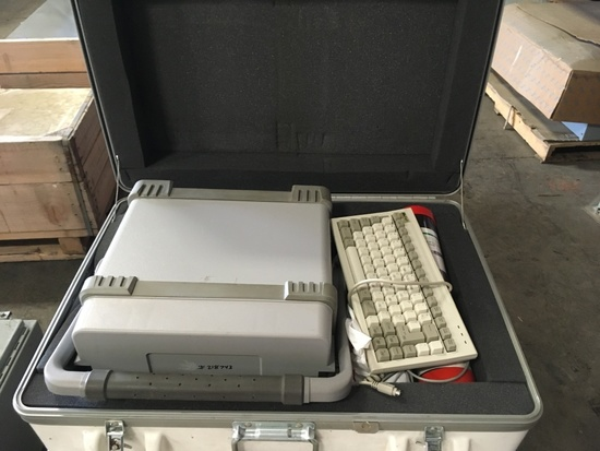 HP Optical Time Domain Reflectometer