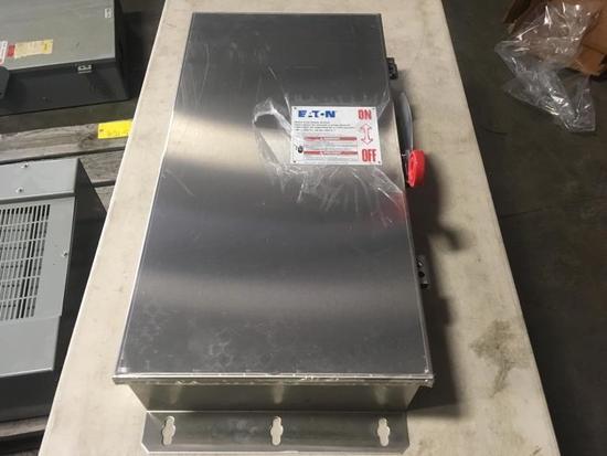 Eaton HD Safety Switch