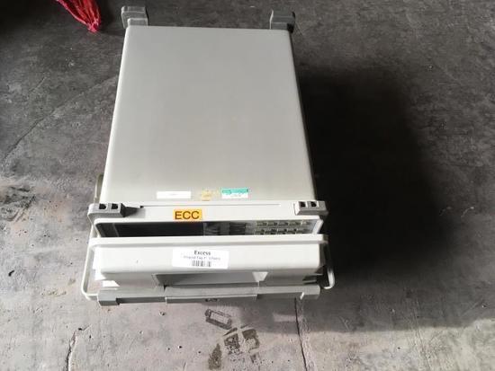 HP 8562A Spectrum Analyzer