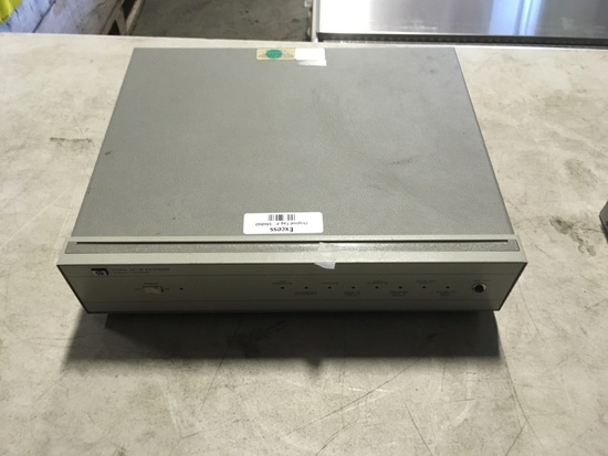 HP 37201A Extender