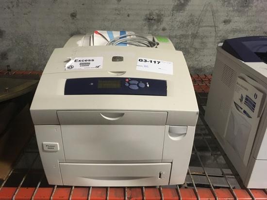 Xerox Phaser 8860 Printer